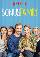 Bonus Family Netflix IN (India)