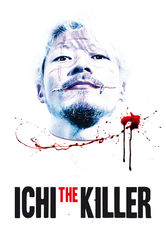 Ichi the Killer Netflix ES (España)