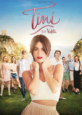 Tini: The New Life of Violetta Netflix ES (España)