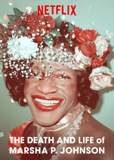 The Death and Life of Marsha P. Johnson Netflix IN (India)