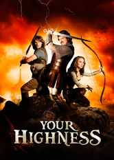 Your Highness Netflix ES (España)