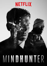 MINDHUNTER Netflix IN (India)