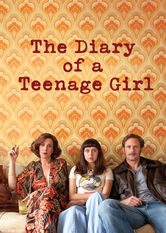The Diary of a Teenage Girl Netflix AR (Argentina)