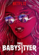 The Babysitter Netflix IN (India)